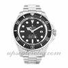 Mens Rolex Deepsea 116660 44 MM Case Automatic Movement Black Dial
