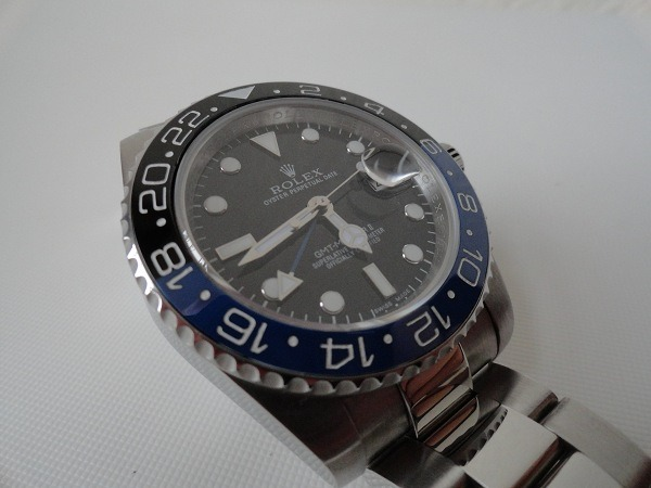 Replica Rolex GMT Watch