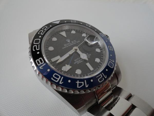 Replica Rolex GMT Watch