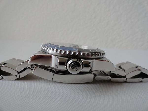 Fake Rolex GMT Master II Watch
