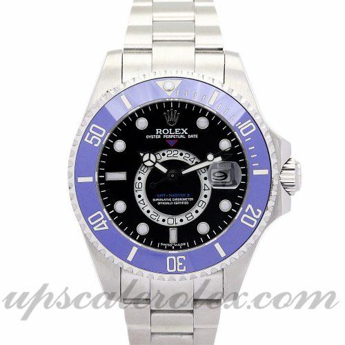 Men Rolex GMT Master 16720 40 MM Case Automatic Movement Black Dial