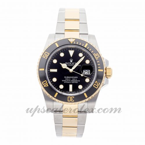 Replica Watches Forum Rolex Submariner 116613ln 40mm Black Dial
