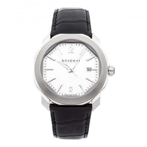 Exact Replica Watches Bulgari Octo Roma 102779