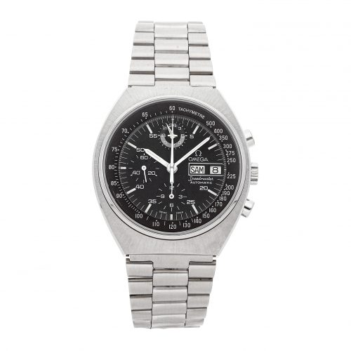 "Best Replica Watches Omega Speedmaster Mark ""4.5"" 176.0012"