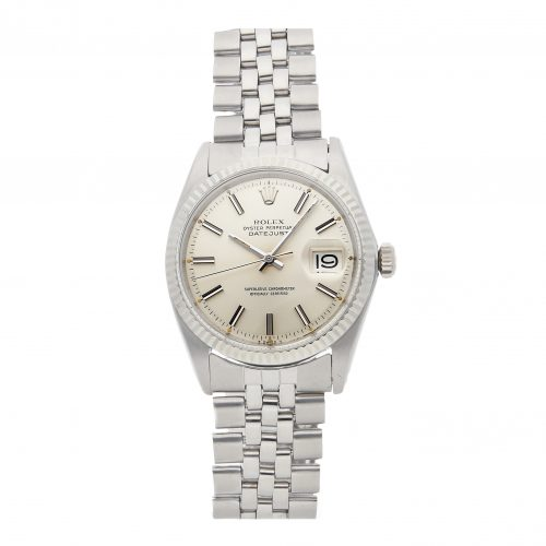 Replica Watches Rolex Datejust 1601