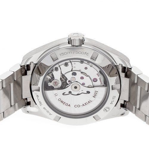 Best Replica Watches Review Omega Seamaster Aqua Terra 150m Day-date 231.10.42.22.02.001