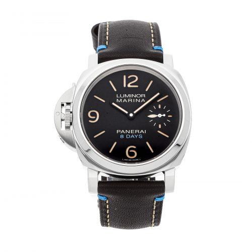 Cheap Replica Watches Panerai Luminor Marina Left-handed 8-days Pam 796