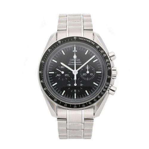 Omega Seamaster Replica Omega Vintage Speedmaster Moon Watch Chronograph 3570.50.00