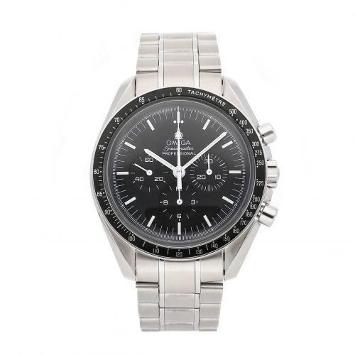 Omega Seamaster Replica Omega Vintage Speedmaster Moon Watch Chronograph 3570.50.00