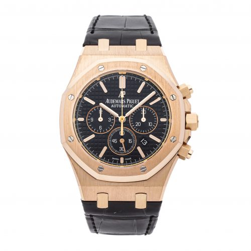 Replica Watch Audemars Piguet Royal Oak Chronograph 26320or.Oo.D002cr.01