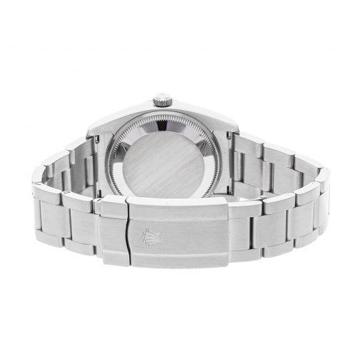 Best Replica Rolex Rolex Air-king 114200 34mm Silver Dial