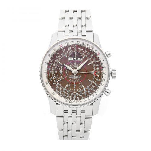 Replica Watches Breitling Navitimer Montbrillant Datora A2133012/Q509