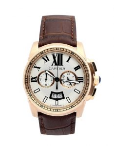 FAKE CARTIER WATCHES CALIBRE DE W7100044