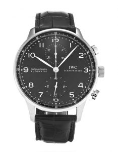 WATCH REPLICA IWC PORTUGUESE CHRONO IW371438