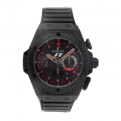 Replicas Hublot Watches Hublot King Power F1 Ceramic Limited Edition 703.Ci.1123.Nr.Fm010