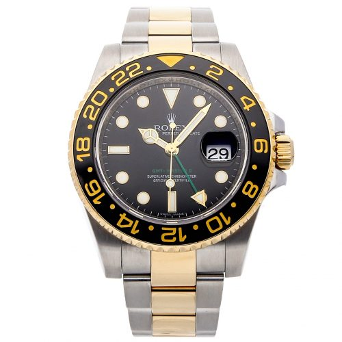 Replica Watches Rolex Rolex Gmt Master Ii 116713