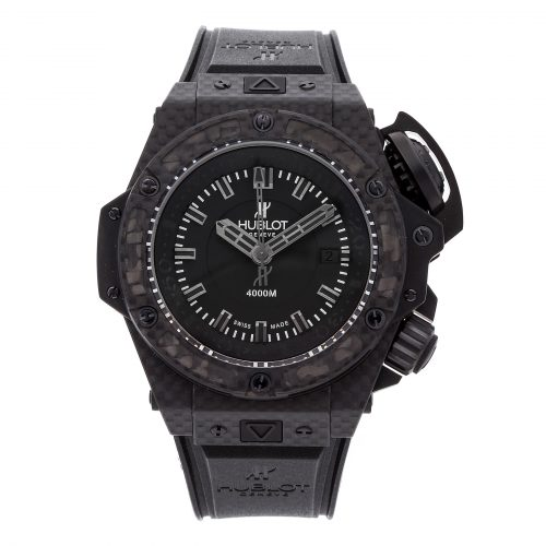 Fake Hublot Hublot King Power Oceanographic 4000 Limited Edition 731.Qx.1140.Rx