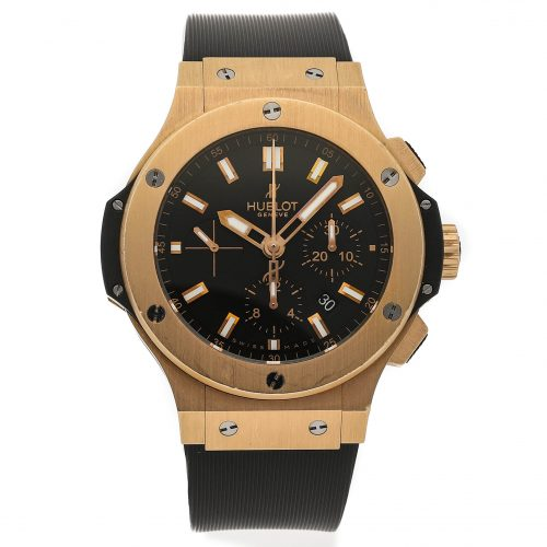Replica Hublot Watches Hublot Big Bang Evolution Chronograph 301.Px.1180.Rx