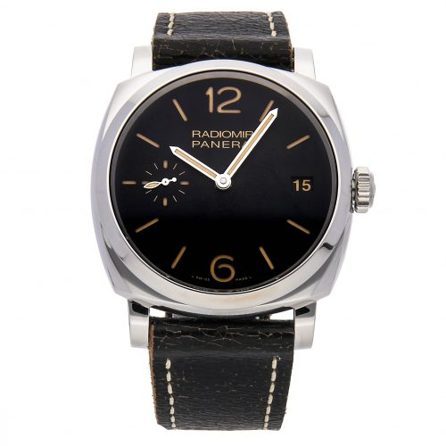Replica Panerai Watch Panerai Radiomir 1940 3-days Pam 514