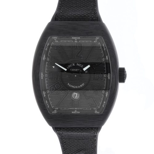 Best Replica Watch Site Franck Muller Vanguard 45 V Sc Dt Carb Nr