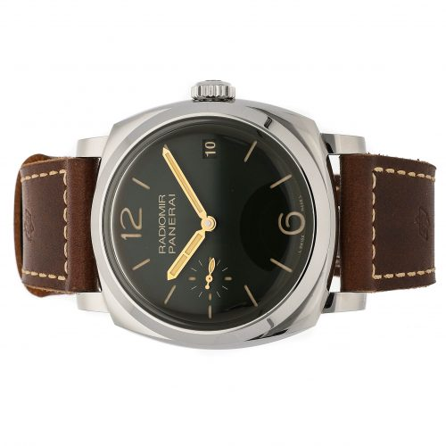 Panerai Replica Panerai Radiomir 1940 3-days Acciaio Limited Edition Pam 736
