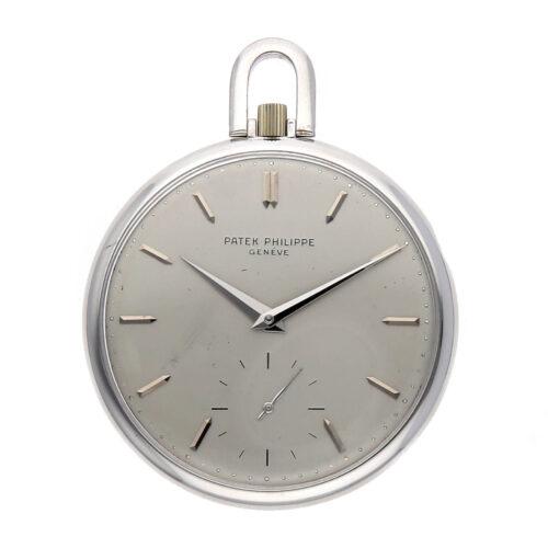 Fake Patek Philippe Patek Philippe Vintage Pocket Watch