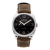 Panerai Replica Watch Panerai Radiomir 1940 3-days Acciaio Pam 572