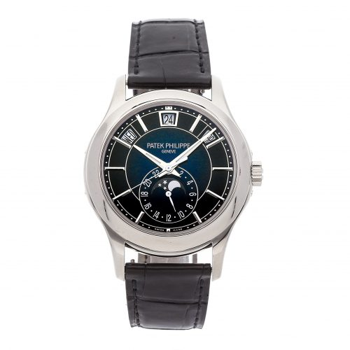 Replica Patek Philippe Patek Philippe Complications Annual Calendar 5205g-013