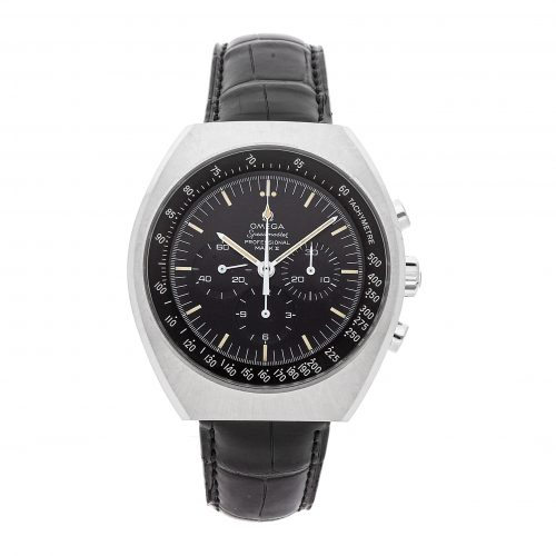 Omega Replica Watches Omega Speedmaster Mark Ii St145.014