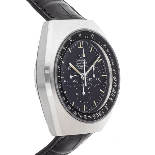 Omega Replica Watches Omega Speedmaster Mark Ii St145.014