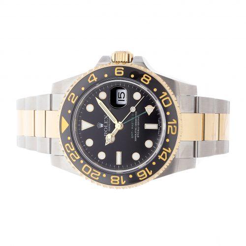 Cheap Fake Rolex Rolex Gmt Master Ii 116713