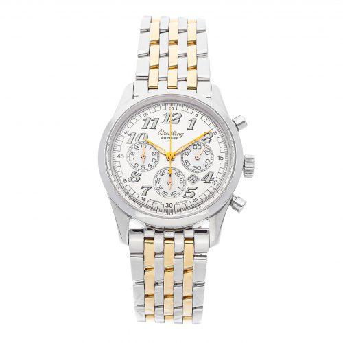 Fake Watches For Sale Breitling Navitimer Premier A42035/G197