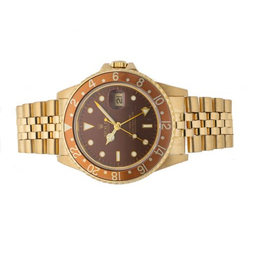 Cheap Rolex Watches Replica Rolex Gmt-master 16758