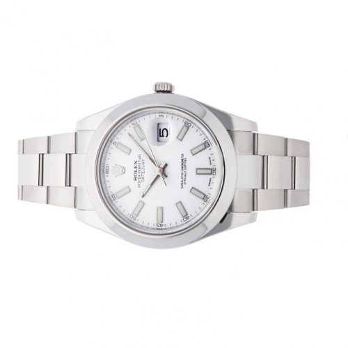 Rolex Copy Rolex Datejust Ii 116300