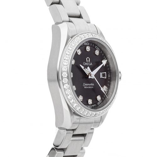 Omega Replica Watches Omega Seamaster Aqua Terra 150m 231.15.30.61.56.001
