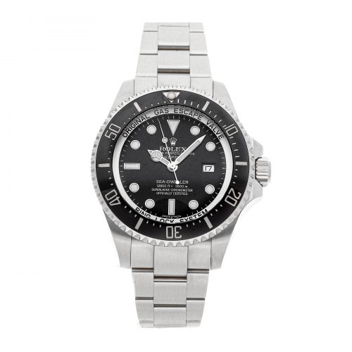 Rolex Watch Replica Rolex Sea-dweller Deepsea 116660