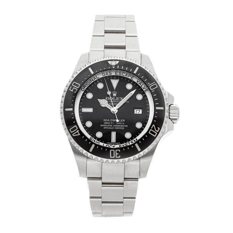 Rolex Watch Replica Rolex Sea-dweller Deepsea 116660