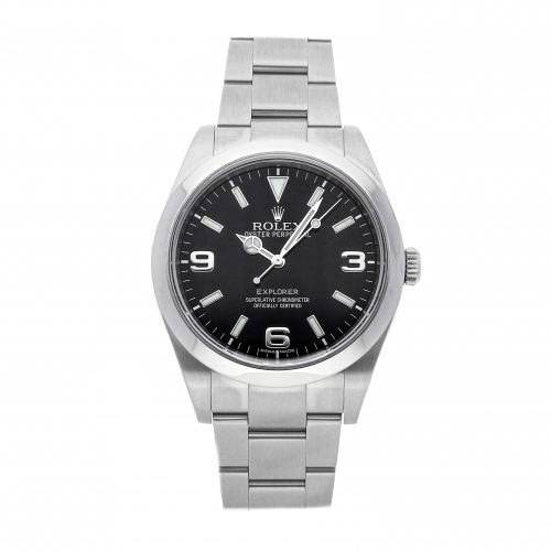 Rolex Replicas For Sale Cheap Rolex Explorer 214270