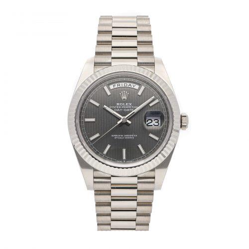 Cheap Rolex Watches Replica Rolex Day-date 40 228239