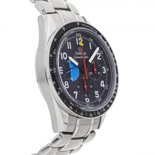 Replica Omega Watches Omega Speedmaster Moonwatch 10th Anniversary Hodinkee Limited Edition 311.32.40.30.06.001