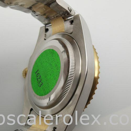 Rolex Submariner 116613 LN-0003 Unisex 40mm Automatic Steel Watch